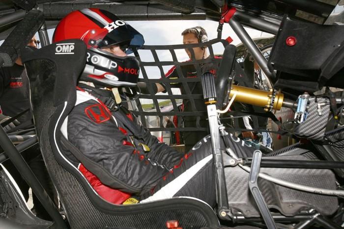 Michelisz Norbi nagy esélye a holnapi második futam, hazai pályán talán maga mögött tudja tartani a gyorsabb Citroëneket