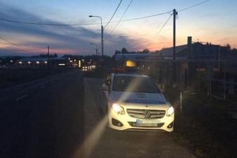 Magyar politikus akadt ki a traffizó rendőrökre