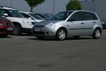 Használt autó - Jó dízel is van olcsón