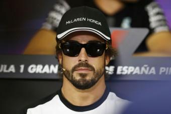 F1: Alonso visszavágott az elnöknek
