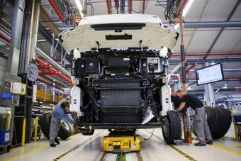 Egyesíti erőit a Volkswagen