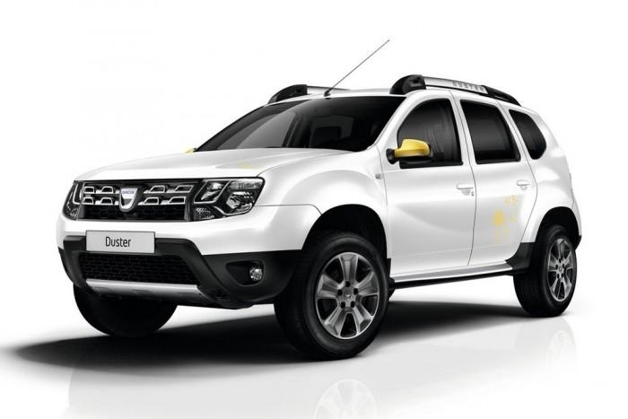 Az olcsó, kiváló terepképességű, tágas Dacia Dustert láthatóan tudatosan akarta kizárni a versenyből a tendereztető