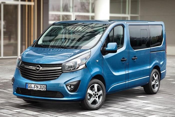 A Renault Trafic és testvérmodellje, az Opel Vivaro a nem rendelhető összkerékhajtással esik ki a tízmilliós kisbusz-kategóriából