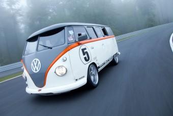 530 lóerős Volkswagen, amitől többen lehidalnak