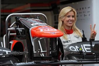 F1: Lezárult a halálos tesztbaleset ügye