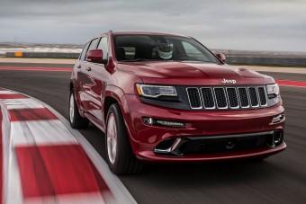 A Jeep gyárthatja a világ legerősebb SUV-ját
