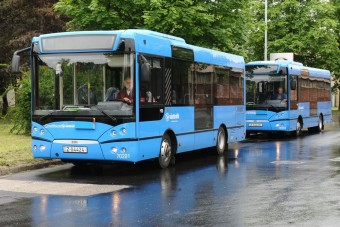 Budapest végre magyar midibuszokat vásárol