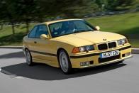 Igazi ritkaságot villantott a BMW 2