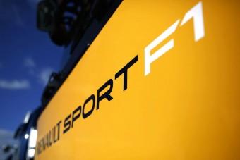 F1: A Renault-nak nem jó a motorszállítói szerep