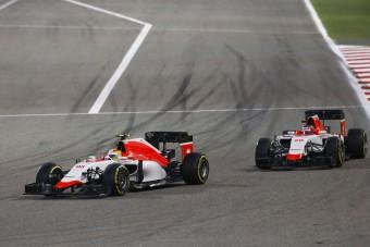 F1: Nagyágyút igazolt a sereghajtó