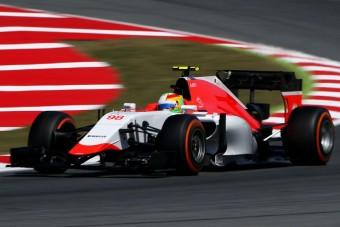 F1: Másfél év után kap frissítést az autó