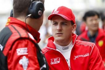 F1: Bajnokot szerződtetett a sereghajtó