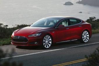 Megjelent a Tesla Magyarországon