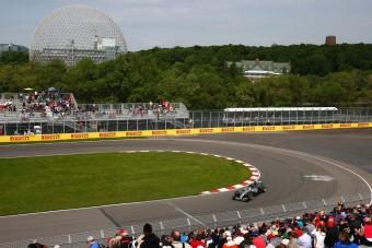 F1: A Mercedes érinthetetlen Kanadában?