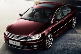 Felvarrták a legnagyobb Volkswagen ráncait
