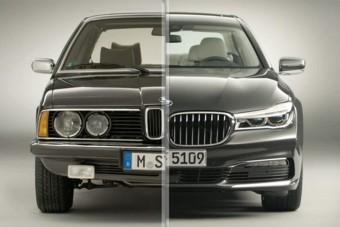 A Hetes BMW, ahogy még soha nem láttad