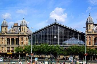 Változik a közlekedés a Nyugati pályaudvar bezárása miatt
