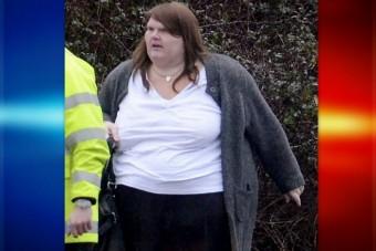 Túl kövér vagyok ahhoz, hogy börtönbe menjek!