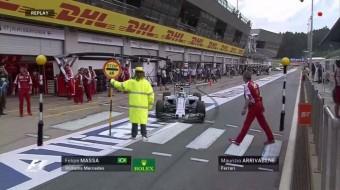 F1: Így röhög a Lotus a Ferrari-főnökön