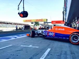 F1: Két amerikai csapat 2016-ban?