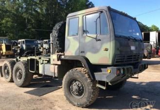 Szereted a katonai járműveket? Vegyél egyet!