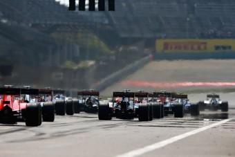 F1: Vége az eszement büntetéseknek