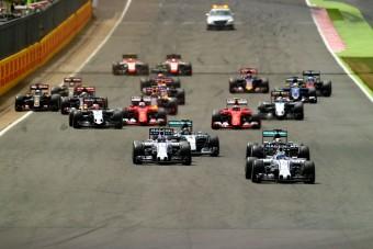 F1-es versenyző lennél? Tegyél félre két és fél milliárdot!