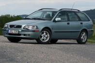 Szívünkhöz szól ez a használt Volvo-hirdetés, a tulajnak előtte megkeserítette az életét egy BMW 2