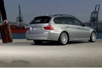 BMW-t venne egy olvasó, nem beszéljük le róla