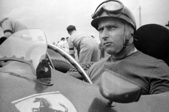 Mégsem exhumálják az F1-legendát