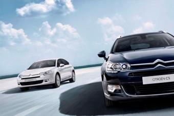 Új motorral támad a Citroën, mindjárt kettővel