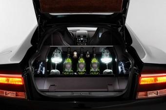 Ennyire főúri még sosem volt az Aston Martin