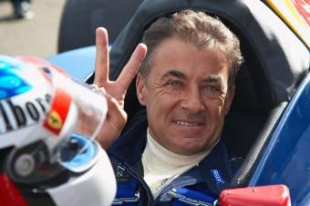 Gyorshajtásért meszelték el az F1-pilótát