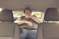 Tudod, mennyire melegszik fel az autód utastere 10 perc alatt a napon? 4