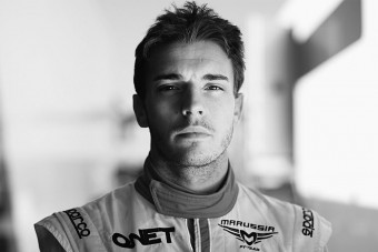 Meghalt Jules Bianchi