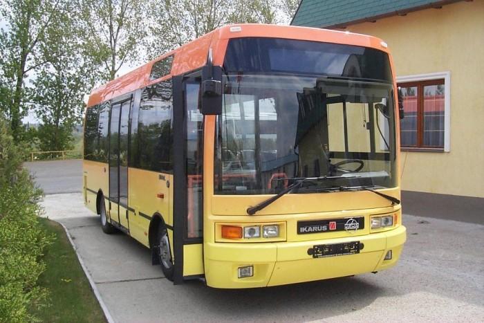Az E91-es midibuszt elsősorban a kis forgalmú útvonalakra szánták. A modell 19 ülőhellyel (+2 lehajtható szék) és 15 állóhellyel rendelkezett, az utastér kialakítása természetesen nagyban függött a megrendelői igényektől. Az E91-esből a korai időkben két darab került Finnországba.