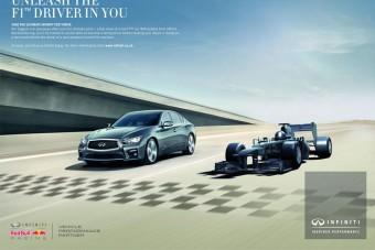 Kipróbálnál egy F1-es versenyautót? Van egy tippünk