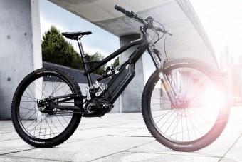 Így újítja meg a BMW az elektromos bringákat