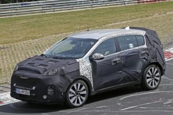 Alakul a Kia új kompakt szabadidőjárműve