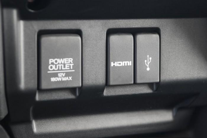 Digitális kor: HDMI-csatlakozó jár a nagyfelbontású érintőképernyőhöz