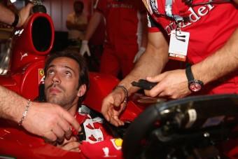 F1: Vergne is esélyes az amerikai csapatnál?