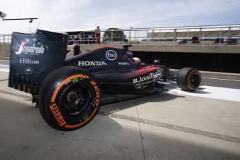 F1: A Honda nem kér a külső segítségből