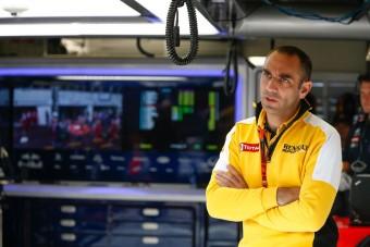 F1: A Renault beintett a Red Bullnak