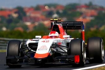 F1: A sereghajtónál félnek az új riválistól