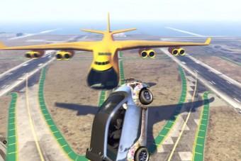 7 grandiózus ugratás a GTA 5-ből