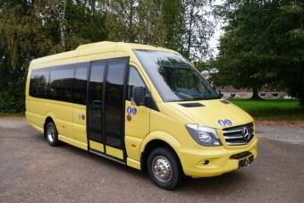 A litvánok elárasztanák minibusszal Európát