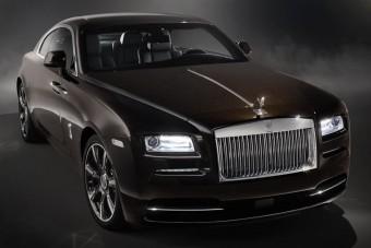 Rolls-Royce, zenerajongóknak