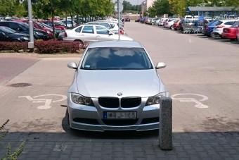 Igazi paraszt ez a magyar autós