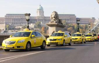 Ha taxi, akkor Főtaxi