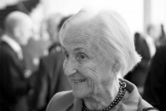 Elhunyt Johanna Quandt, a BMW egyik tulajdonosa